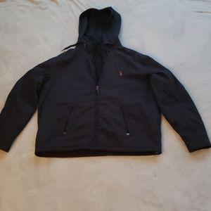 NEW-Mens Ralph Lauren Winter Coat-Size XXL